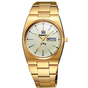 Admiral(アドミラル) 腕時計 70 vintage ADM400GD - 拡大画像