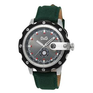 D&G(ディー&ジー) 腕時計 SEAN DW0577 - 拡大画像