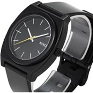 NIXON(ニクソン) THE TIME TELLER(タイムテラー) A119000 腕時計【国際保証書付き】 - 拡大画像