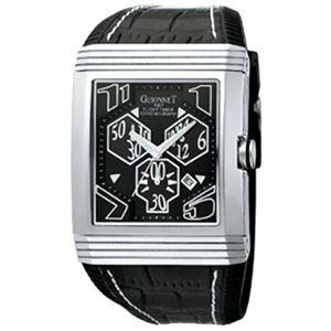 ecadb646cd GUIONNET (ギオネ) 腕時計 ハイドロマスター HD301B メンズ ウエニ貿易 ...
