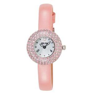Folli Follie(フォリフォリ) 腕時計 MATCH&DAZZLE WF0A055SPS