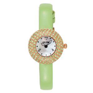 Folli Follie(フォリフォリ) 腕時計 MATCH&DAZZLE WF0B055SPS