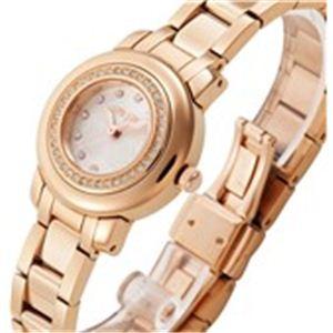 Folli Follie(フォリフォリ) 腕時計 WF0B036BSS - 拡大画像