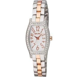 Folli Follie(フォリフォリ) 腕時計 WF8A026BPZ