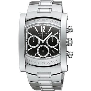BVLGARI(ブルガリ) 腕時計 アショーマ AA48BSSDCH - 拡大画像