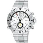 BVLGARI(ブルガリ) 腕時計 ディアゴノ GMT40C5SSD