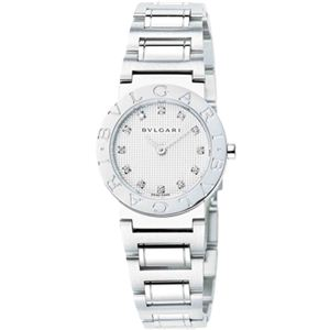 BVLGARI(ブルガリ) 腕時計 ブルガリブルガリ BB26WSS/12