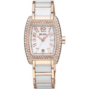 Folli Follie(フォリフォリ) レディース 腕時計 WF5R135BDS