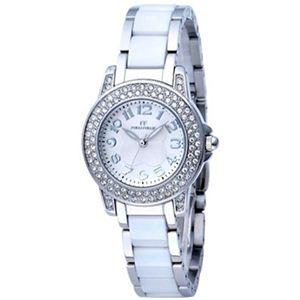 Folli Follie(フォリフォリ) レディース 腕時計 WF9A020BPS - 拡大画像