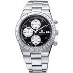 Admiral(アドミラル) メンズ 腕時計 ヴィンテージ・クロノ ADM500BS