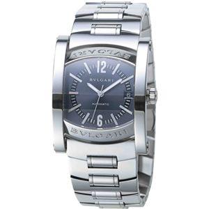 Bvlgari(ブルガリ) メンズ 腕時計 アショーマ AA44C14SSD