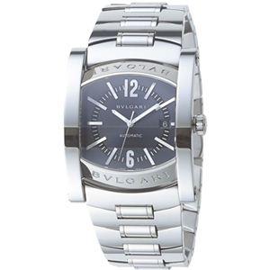 Bvlgari(ブルガリ) メンズ 腕時計 アショーマ AA48C14SSD