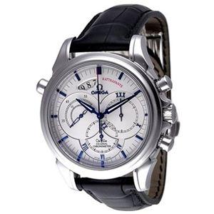 OMEGA(オメガ) メンズ 腕時計 デ・ビル コーアクシャル ラトラパンテ 4847.30.31