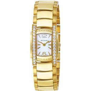 Bvlgari(ブルガリ) レディース 腕時計 アショーマD AA26WGD1G