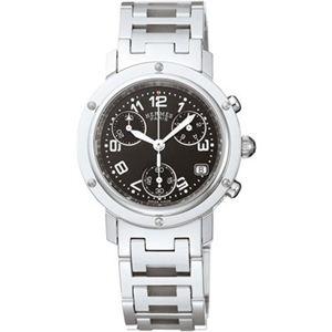 Hermes(エルメス) レディース 腕時計 クリッパー CL1310.330/3840