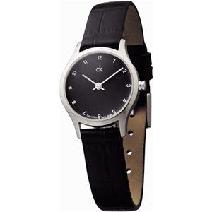 Calvin Klein(カルバンクライン) メンズ 腕時計 クラシック K26231.11 - 拡大画像