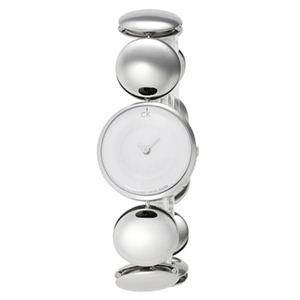Calvin Klein(カルバンクライン) レディース 腕時計 フロー K.36252.36 - 拡大画像