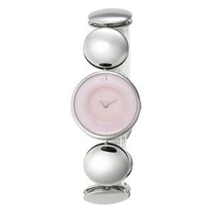 Calvin Klein(カルバンクライン) レディース 腕時計 フロー K.36255.29 - 拡大画像