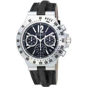 Bvlgari(ブルガリ) メンズ 腕時計 ディアゴノ CH40SLDTA