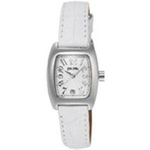 FOLLI FOLLIE(フォリフォリ) 腕時計 レディース S922 SLV/WHT