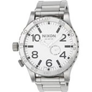fa7a9b76ea 10月31日まで限定特価】NIXON(ニクソン) THE51-30 A057100 腕時計