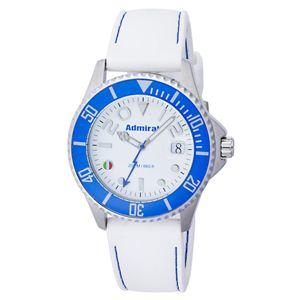 Admiral(アドミラル) メンズ 腕時計 EURO2012開催記念モデル ADM2012IT イタリア - 拡大画像