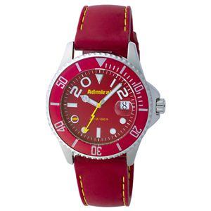 Admiral(アドミラル) メンズ 腕時計 EURO2012開催記念モデル ADM2012SP スペイン - 拡大画像