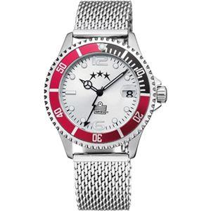 AQUASTAR×ADMIRAL(アクアスター×アドミラル) レディースモデル AQAD201L-SVB 腕時計 - 拡大画像