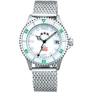 AQUASTAR×ADMIRAL(アクアスター×アドミラル) レディースモデル AQAD201L-WHB 腕時計 - 拡大画像