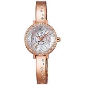 AngelHeart(エンジェルハート) エンジェルハート・プラチナムレーベル PT22PGPM 腕時計 レディース - 拡大画像