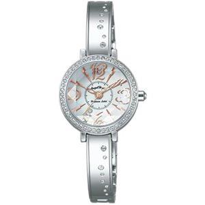 AngelHeart(エンジェルハート) エンジェルハート・プラチナムレーベル PT22WM 腕時計 レディース - 拡大画像