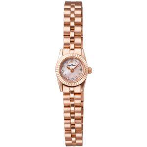 AngelHeart(エンジェルハート) ティアリーミニ TR14PG 腕時計 レディース - 拡大画像