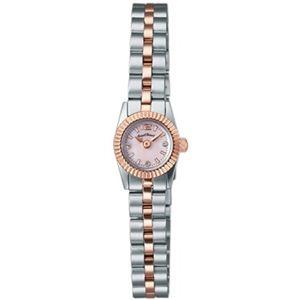 AngelHeart(エンジェルハート) ティアリーミニ TR14RSS 腕時計 レディース - 拡大画像