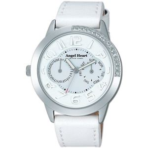 AngelHeart(エンジェルハート) ブラックレーベル BK40SWW-WH 腕時計 レディース - 拡大画像