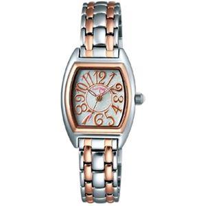 AngelHeart(エンジェルハート) パステル PA23RSW 腕時計 レディース - 拡大画像