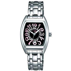 AngelHeart(エンジェルハート) パステル PA26BK 腕時計 レディース - 拡大画像
