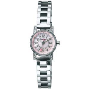 AngelHeart(エンジェルハート) トゥインクルハート TH20PMA 腕時計 レディース - 拡大画像