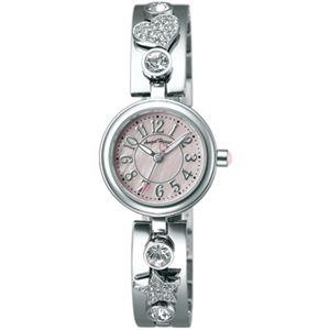 AngelHeart(エンジェルハート) ラブスウィング WL23PM 腕時計 レディース - 拡大画像
