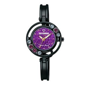 AngelHeart(エンジェルハート) ラブスウィングリプル WL26BKASHS 腕時計 レディース - 拡大画像