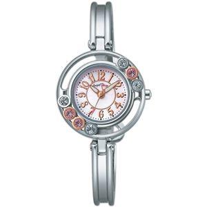 AngelHeart(エンジェルハート) ラブスウィングリプル WL26SS-S 腕時計 レディース - 拡大画像