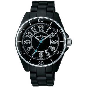 AngelHeart(エンジェルハート) ラブスポーツマリン WL39BK 腕時計 レディース - 拡大画像