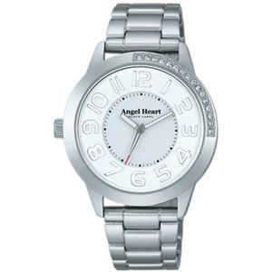 AngelHeart(エンジェルハート) ブラックレーベル BK37SWW 腕時計 レディース - 拡大画像