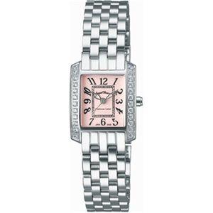 AngelHeart(エンジェルハート) プラチナムレーベル PT20PM 腕時計 レディース - 拡大画像