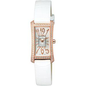 AngelHeart(エンジェルハート) プラチナムレーベル PT15PWH 腕時計 レディース - 拡大画像
