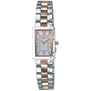 AngelHeart(エンジェルハート) プラチナムレーベル PT16RSS 腕時計 レディース - 拡大画像