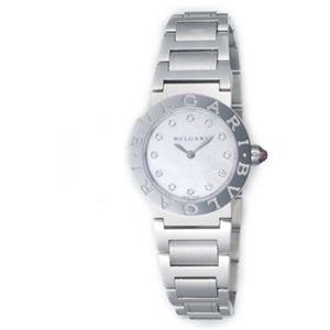 Bvlgari(ブルガリ) ブルガリブルガリ BBL26WSS/12 腕時計 レディース - 拡大画像
