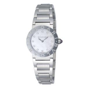 Bvlgari(ブルガリ) ブルガリブルガリ BBL26WSSD 腕時計 レディース - 拡大画像