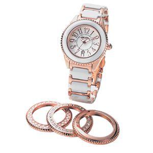Folli Follie(フォリフォリ) WF0B033BDW 腕時計 レディース