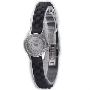 FOLLI FOLLIE(フォリフォリ) WF1A012ZPW-BK 腕時計 レディース - 拡大画像