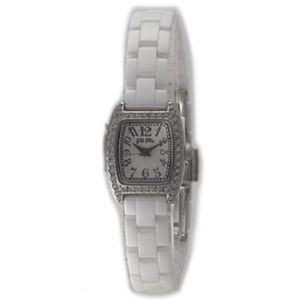 FOLLI FOLLIE(フォリフォリ) WF1A013BPW 腕時計 レディース - 拡大画像